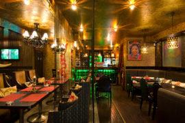 Ресторан «Тай Тай» на Китай-городе
