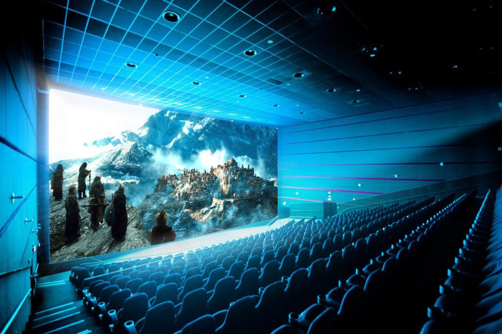 Киноновинки начала октября: что смотреть в кинотеатрах