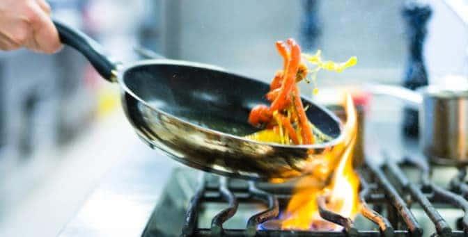 Кулинарная вечеринка CookingNite