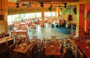 Ресторан латиноамериканской кухни El Inka