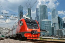 Москва наизнанку — экскурсия по МЦК