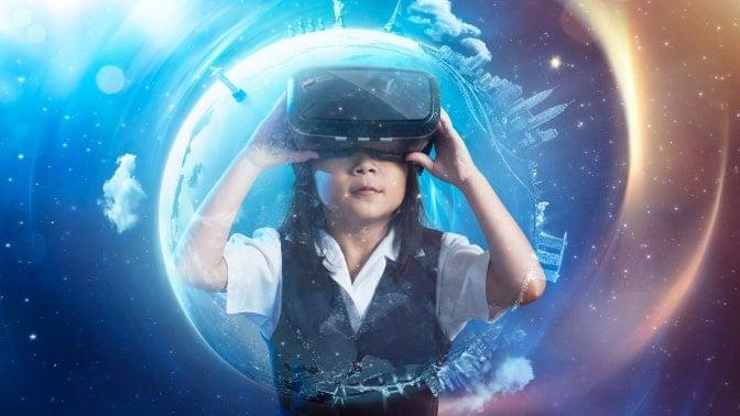 Клуб виртуальной реальности Nautilus VR