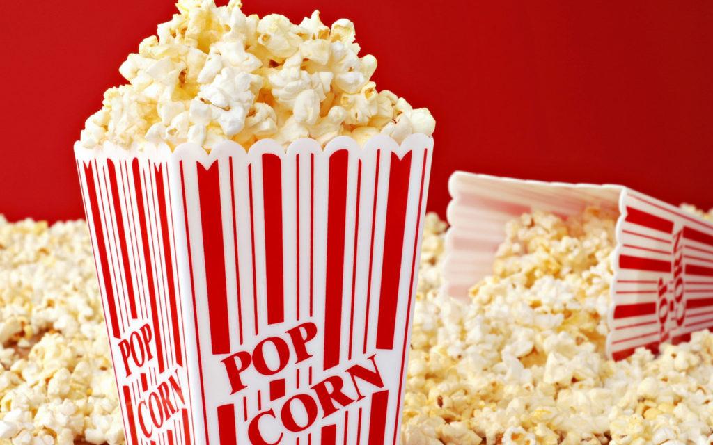 Киноновинки второй половины октября: что смотреть в кинотеатрах