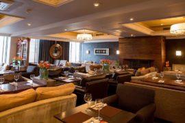 Ресторан-клуб Simple Pleasures