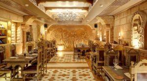 Ресторан Армения на Тверской