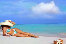 Все для пляжного отдыха от bonrpix