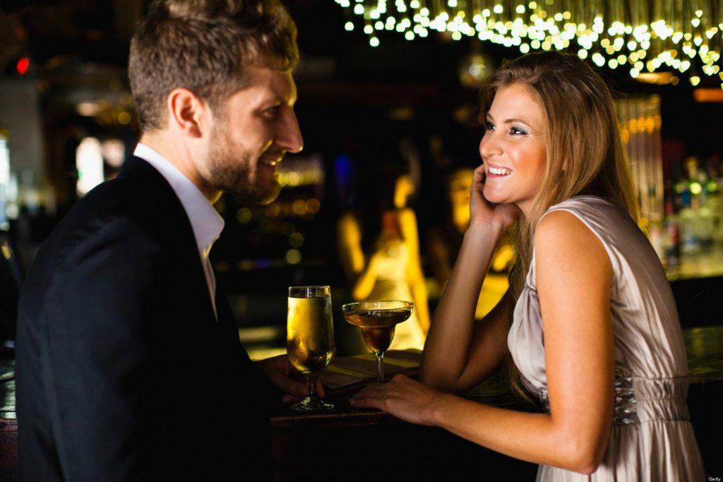 Экспресс-знакомства в Speed Dating