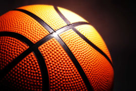 Баскетбольный магазин