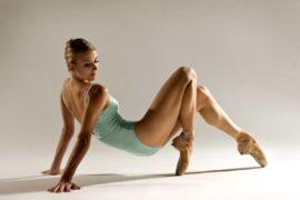 Занятия боди-балетом в студии Alex Ballet