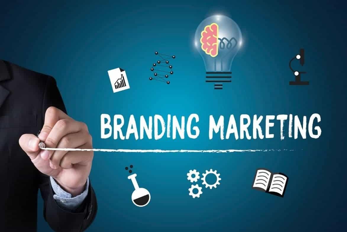 Брендинг: от стратегии до брендбука