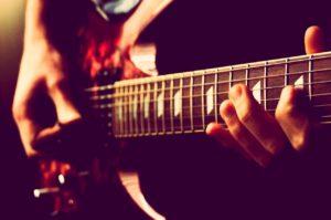 Купить курс обучение игре на гитаре