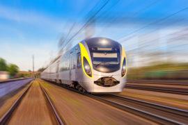 Железнодорожные билеты онлайн