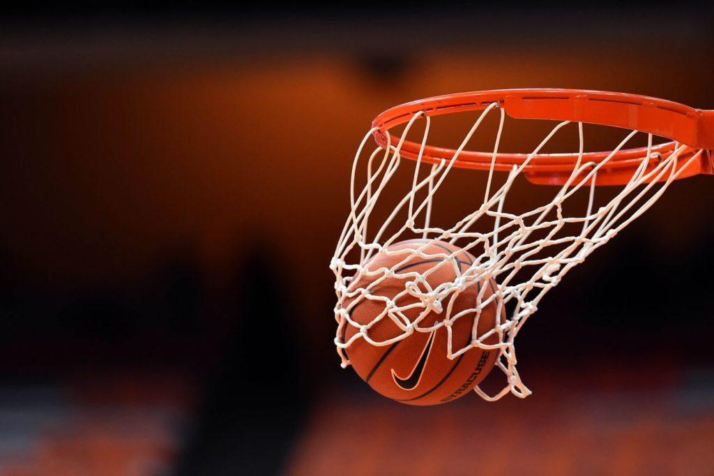 Одежда для баскетбола