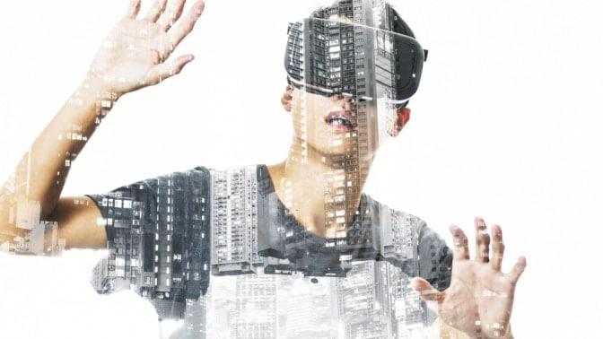 Купон в клуб виртуальной реальности Nautilus VR