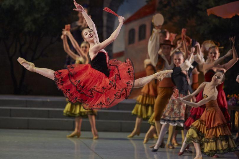 """Билеты на балет """"Дон Кихот"""""""