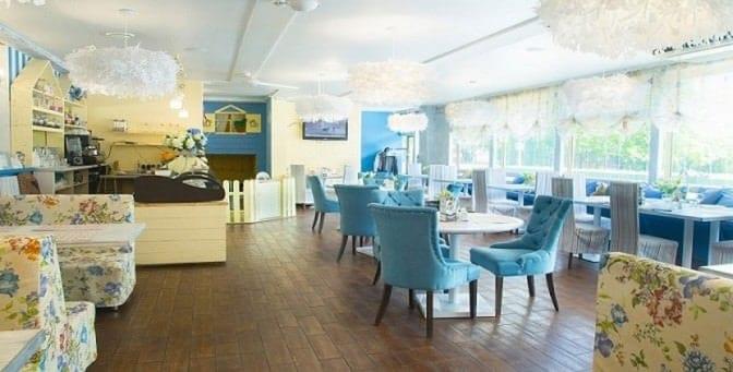 Семейный ресторан «Ути-пути»