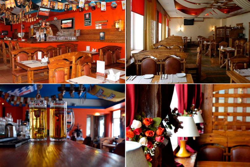 Ресторан Grossbeer