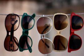 Солнцезащитные очки в KUPIVIP.RU