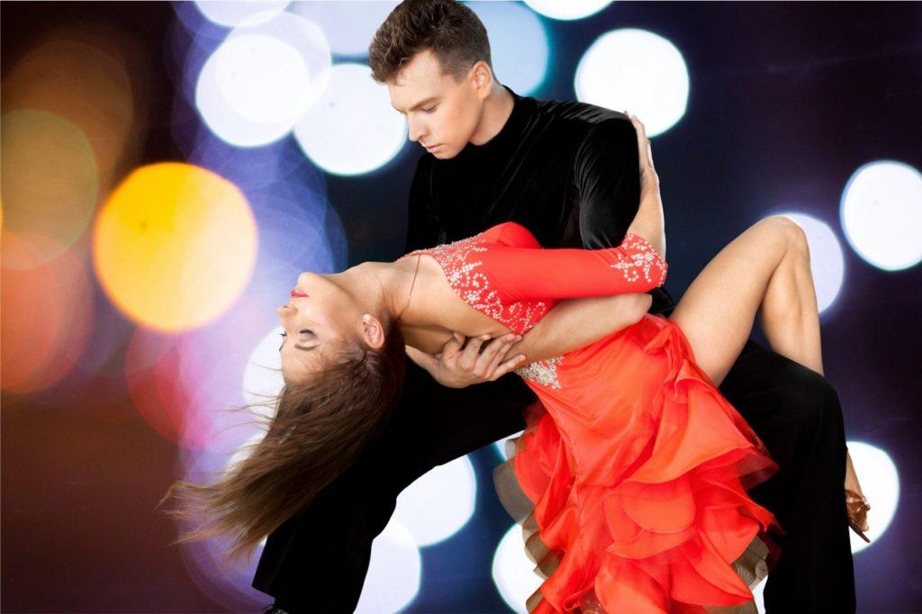 Студия танца MAMITA