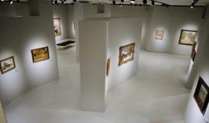 Свидание в Музее русского импрессионизма