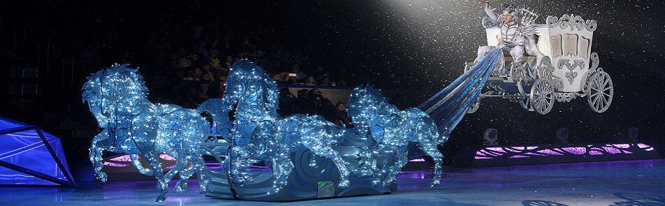 Ледовое шоу Щелкунчик 2