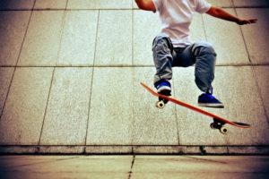 Все для скейтбординга