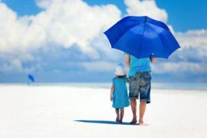 Страховка в путешествие