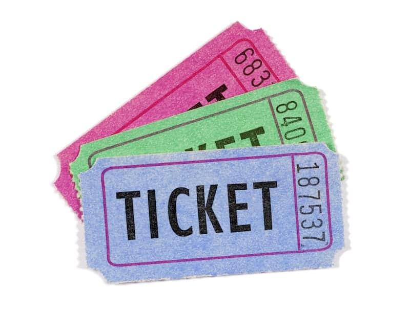 Билеты в кинотеатры Москвы