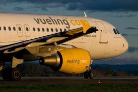 Авиабилеты Vueling — напрямую у авиакомпании