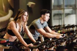 Onefit — единый абонемент в фитнес клубы