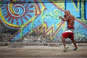 Fight Space - это качественная бойцовская экипировка и одежда для спорта известных брендов.