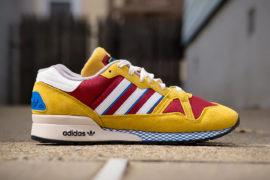 Спортивная одежда и обувь Adidas и Reebok