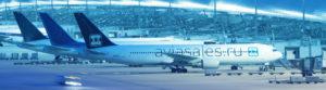 Поиск дешевых авиабилетов на Aviasales
