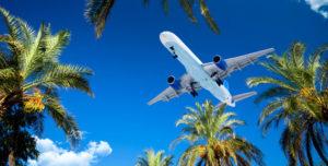 Авиабилеты в любую точку мира
