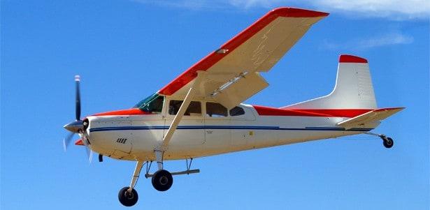 Купон на обучение пилотированию или полет