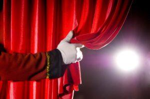 Спектакли, концерты и мюзиклы
