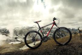 Аксессуары для велосипедов в «ВашВелосипед»