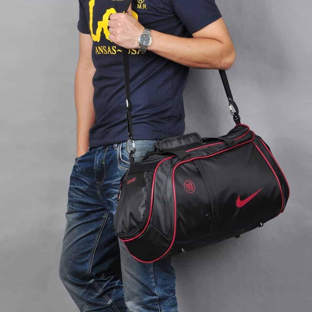 Спортивные сумки и рюкзаки на Aliexpress