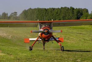 Обучение пилотированию