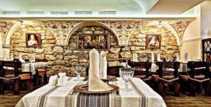 Ресторан русской кухни «Добрыня»