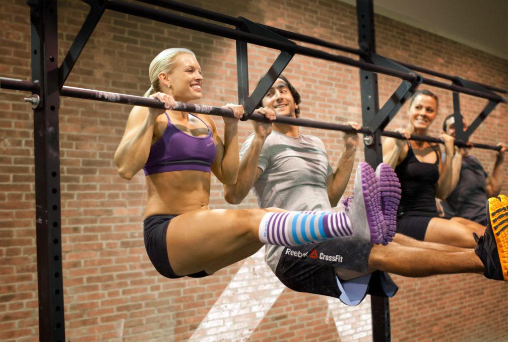 Клуб кроссфита и акробатики Across