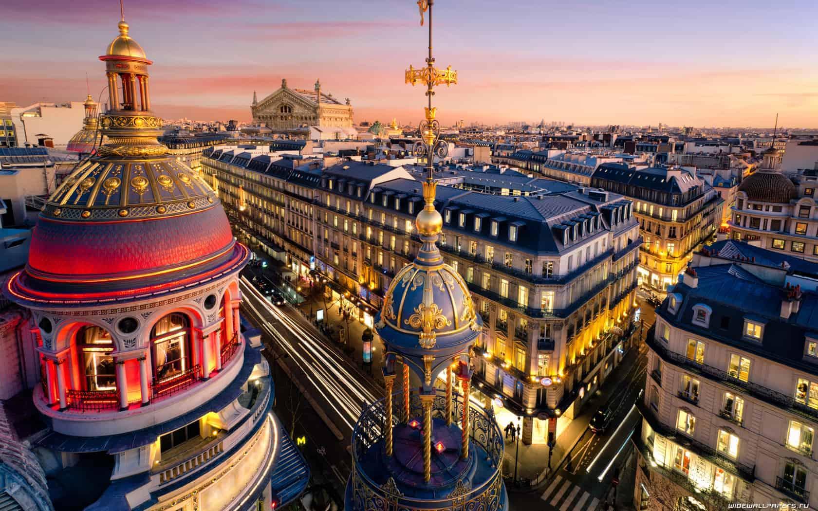 Самые популярные экскурсионные города