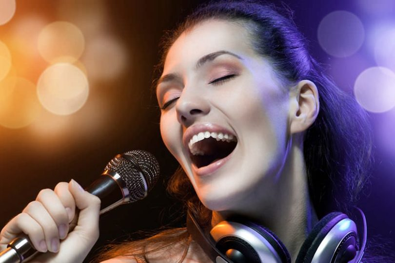 Индивидуальные занятия вокалом