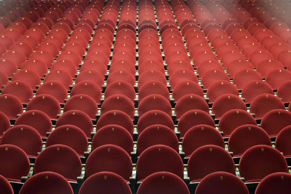 Фильмы в августе: что посмотреть?