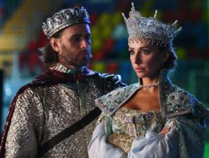 Мюзикл на льду «Руслан и Людмила»