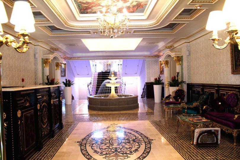 Купон на отдых в отеле Nabat Palace