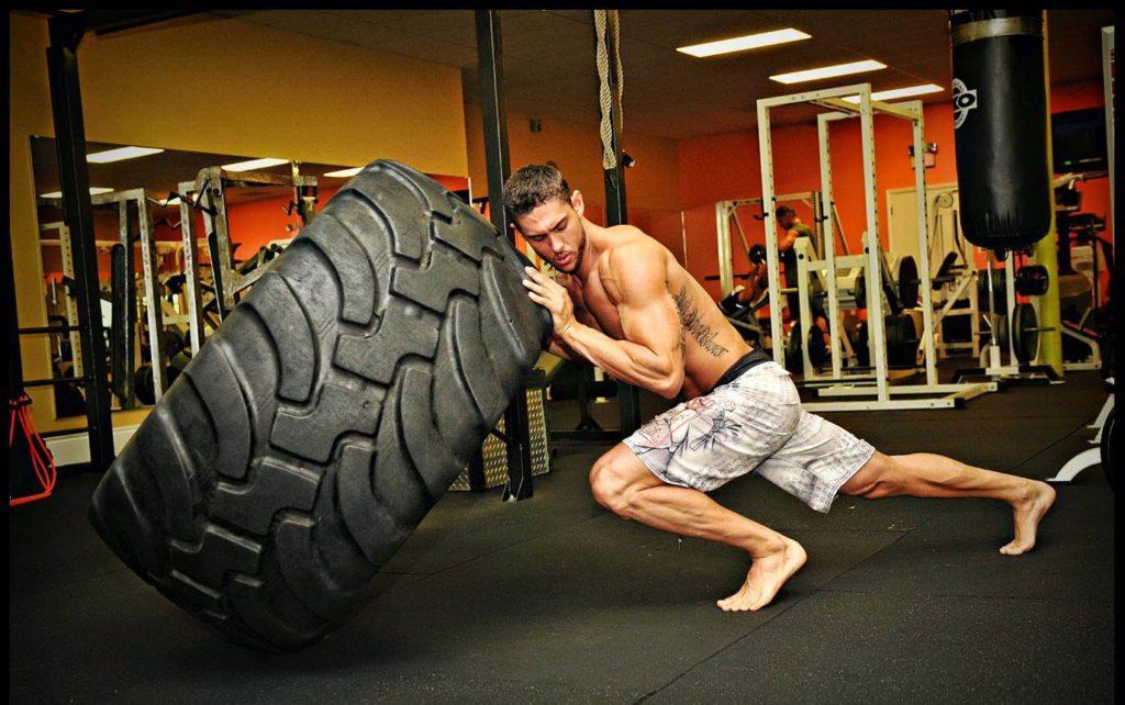 фитнес недорого