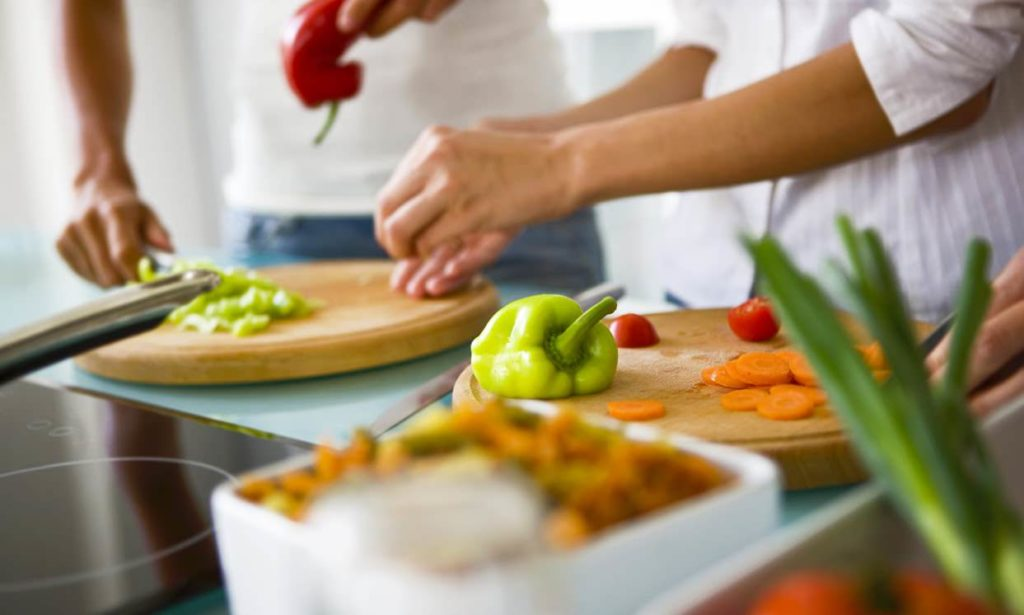 Мастер-классы в Кулинарной Студии Clever