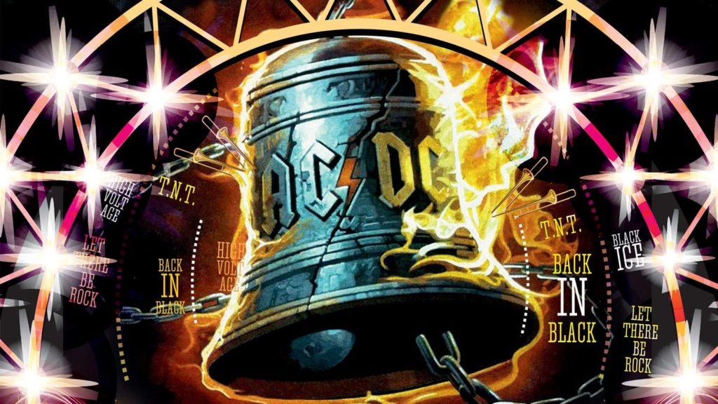 Highway to symphony. AC/DC TRIBUTE SHOW с симфоническим оркестром