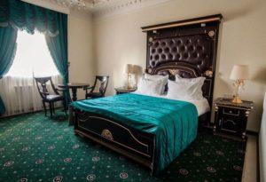 Отдых в отеле Nabat Palace 5*